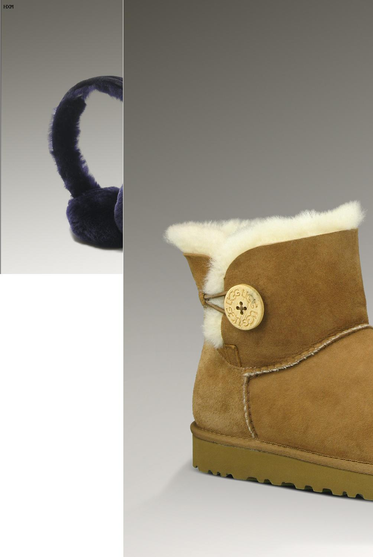boston store ugg boots