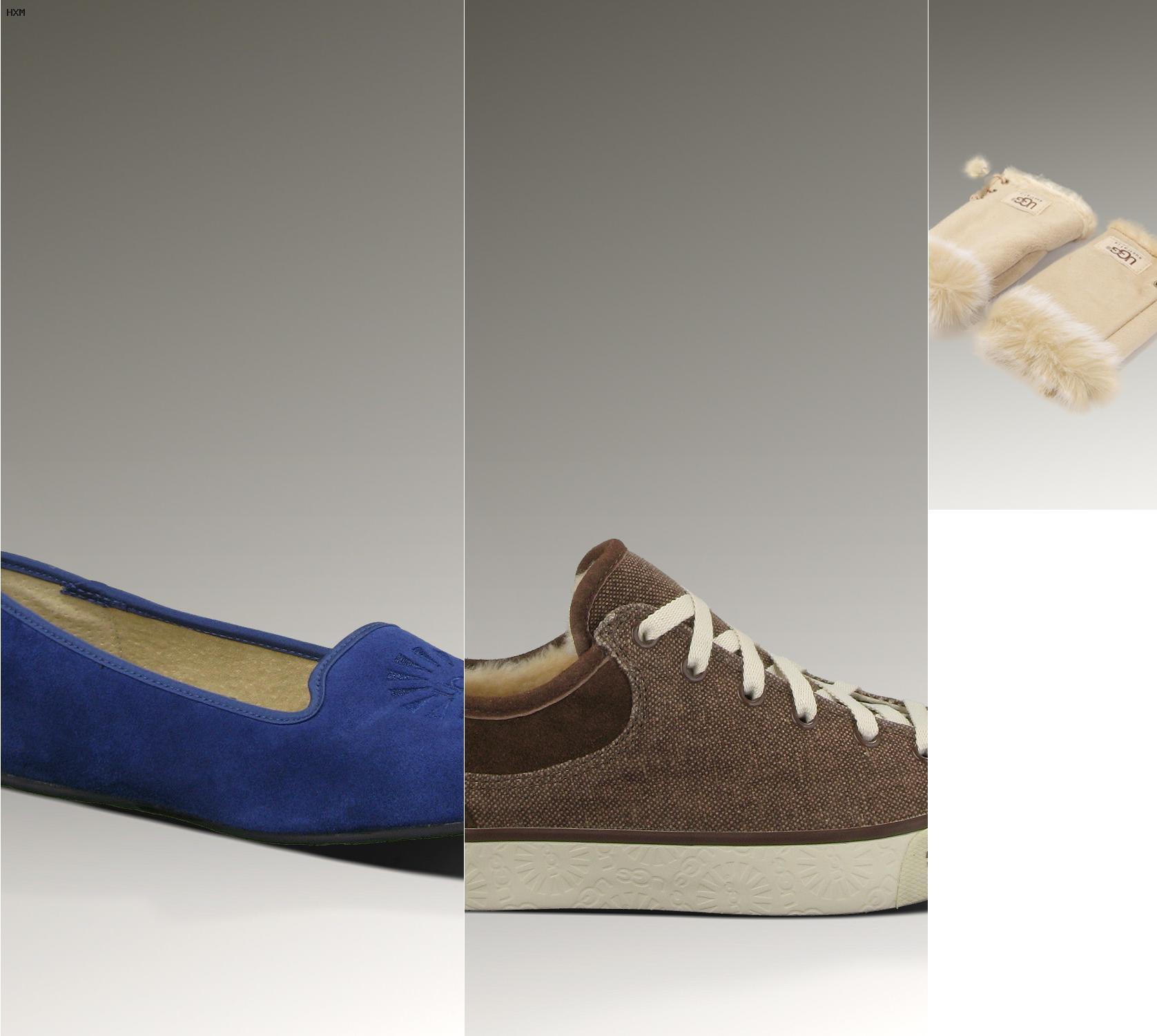 botas de invierno mujer ugg