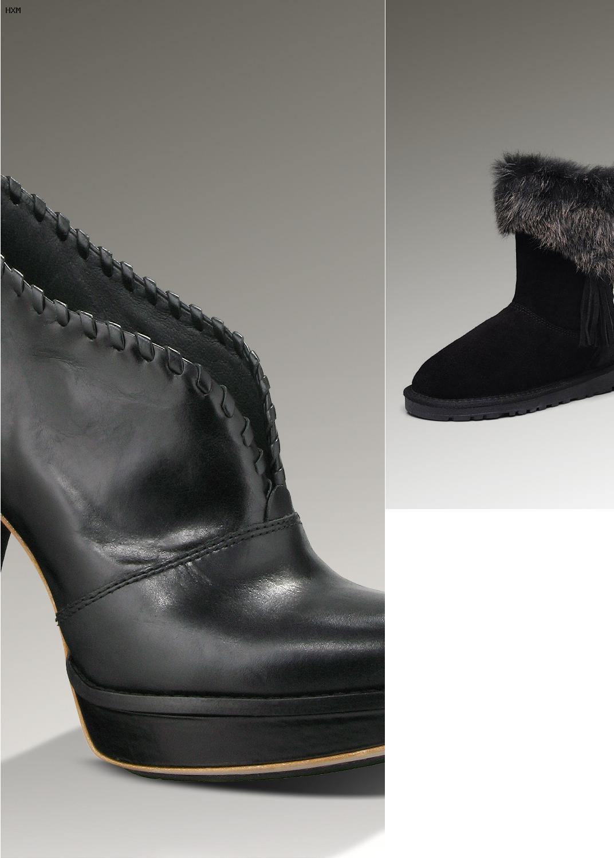 botas de invierno ugg