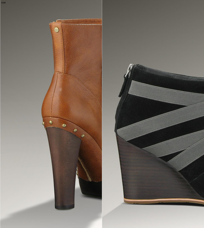 botas ugg tienda online