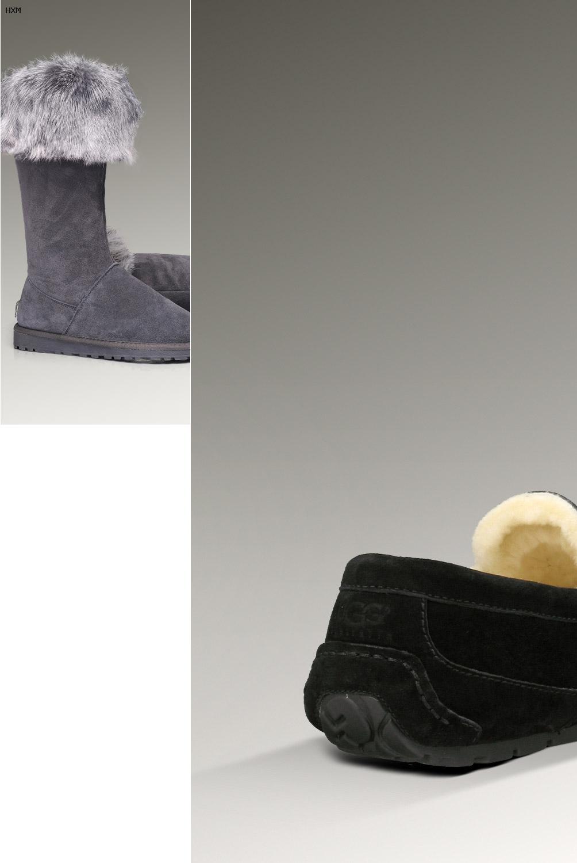 calzado ugg online