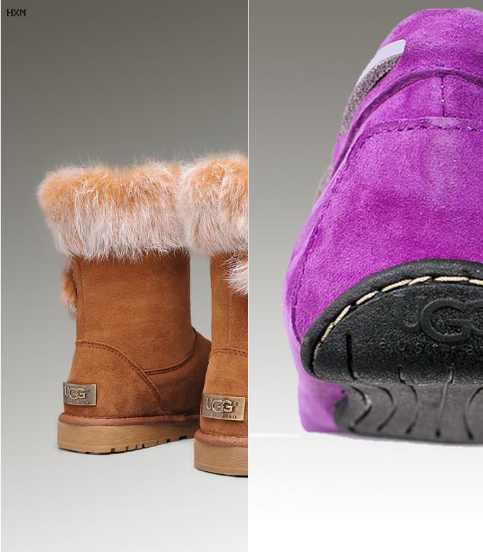 comprar botas ugg corte ingles