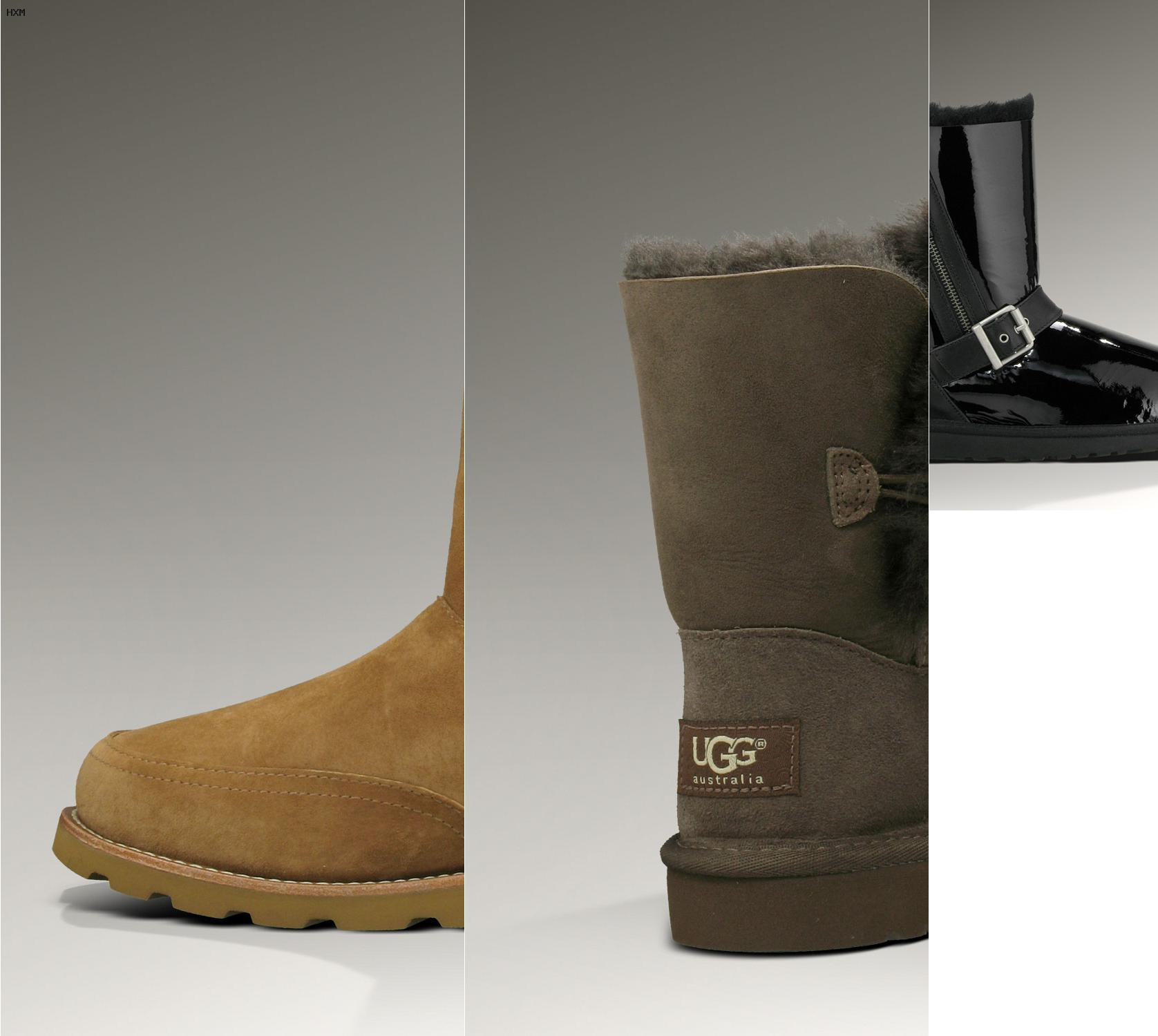 comprar botas ugg mujer