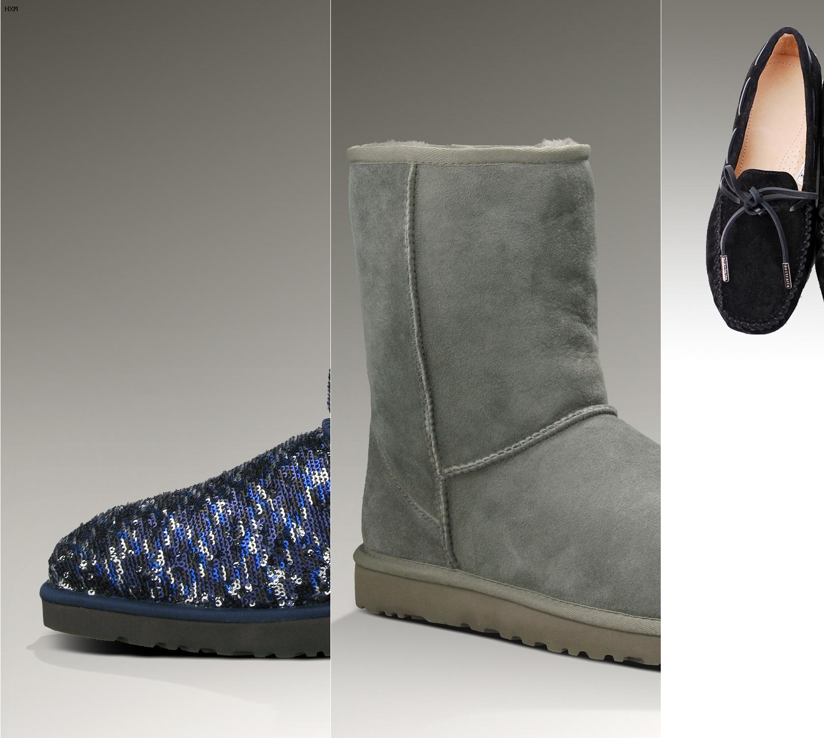 comprar botas ugg oferta