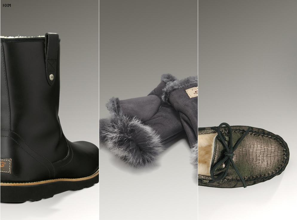 comprar botas ugg online imitaciones