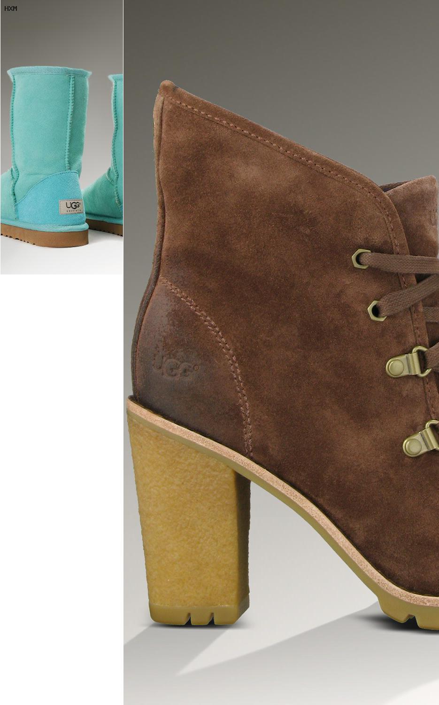 comprar botas ugg originales en aliexpress