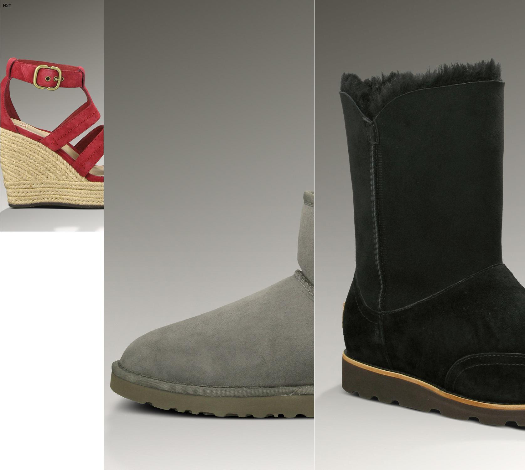 donde comprar botas imitacion ugg