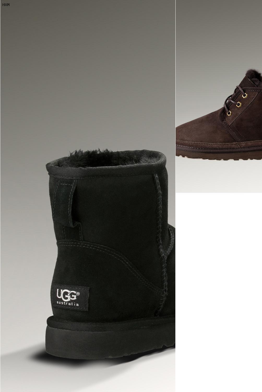 donde comprar botas ugg df