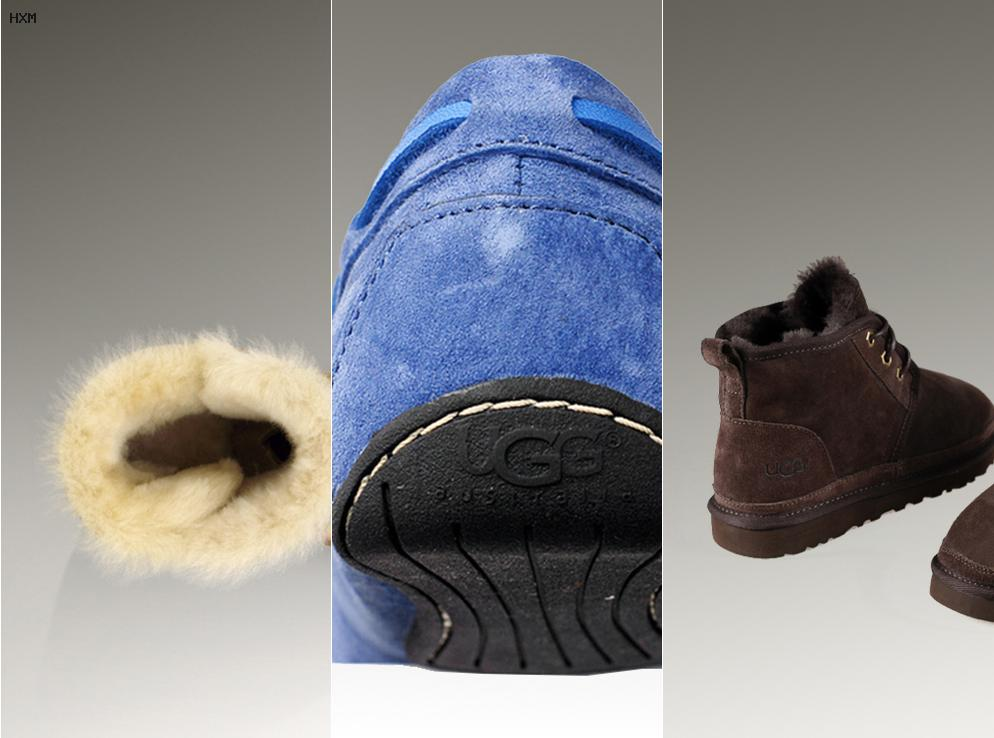 donde comprar botas ugg en buenos aires