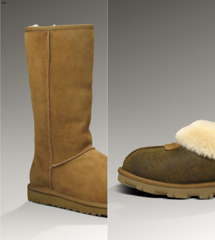 donde comprar botas ugg en el df