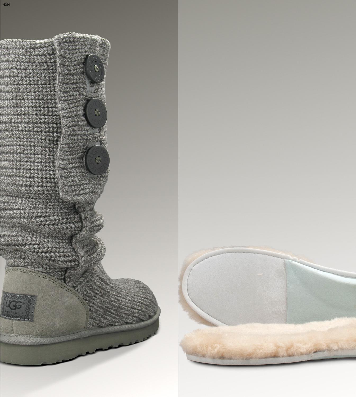 donde comprar botas ugg españa