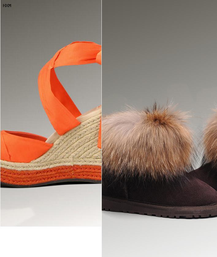 donde puedo comprar botas ugg imitacion