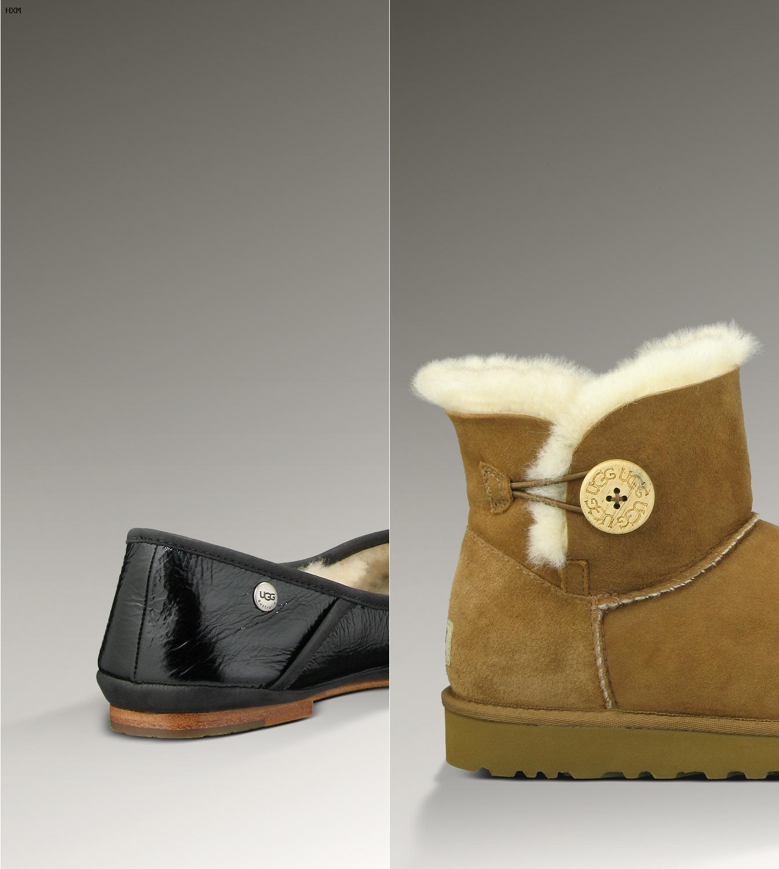 donde puedo comprar las botas ugg