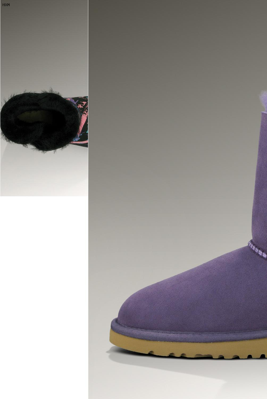 el corte ingles zapatos mujer ugg