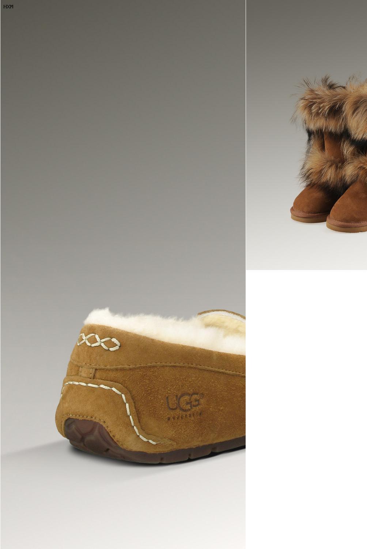 el precio de las botas ugg