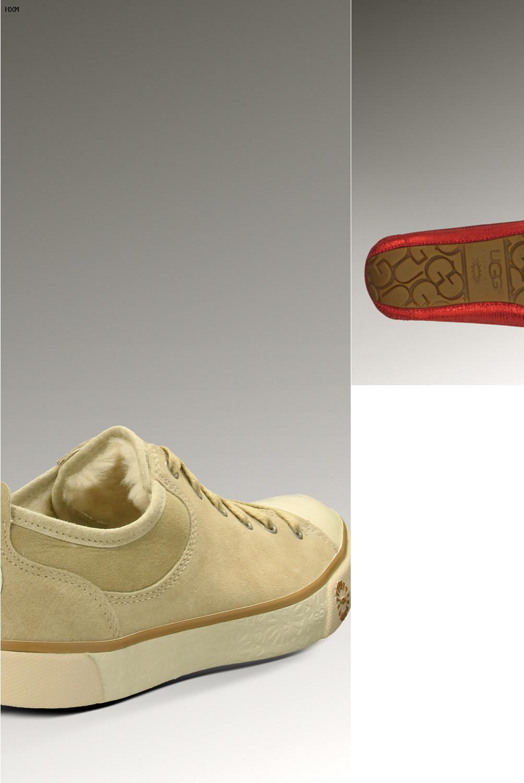 imagenes de botas tipo ugg