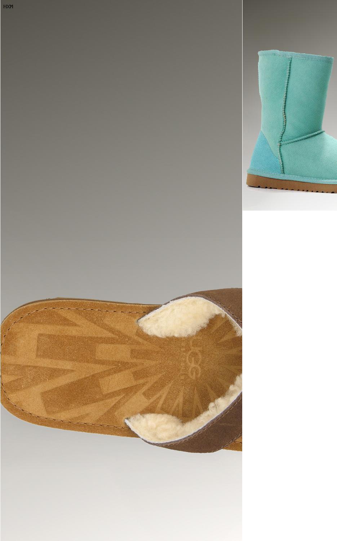 imagenes famosas botas ugg