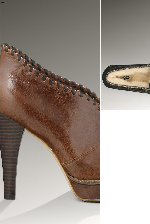 marcas de botas tipo ugg
