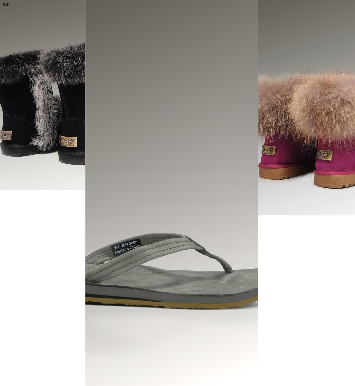 modelos ugg boots