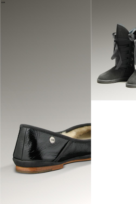 oferta botas ugg mujer