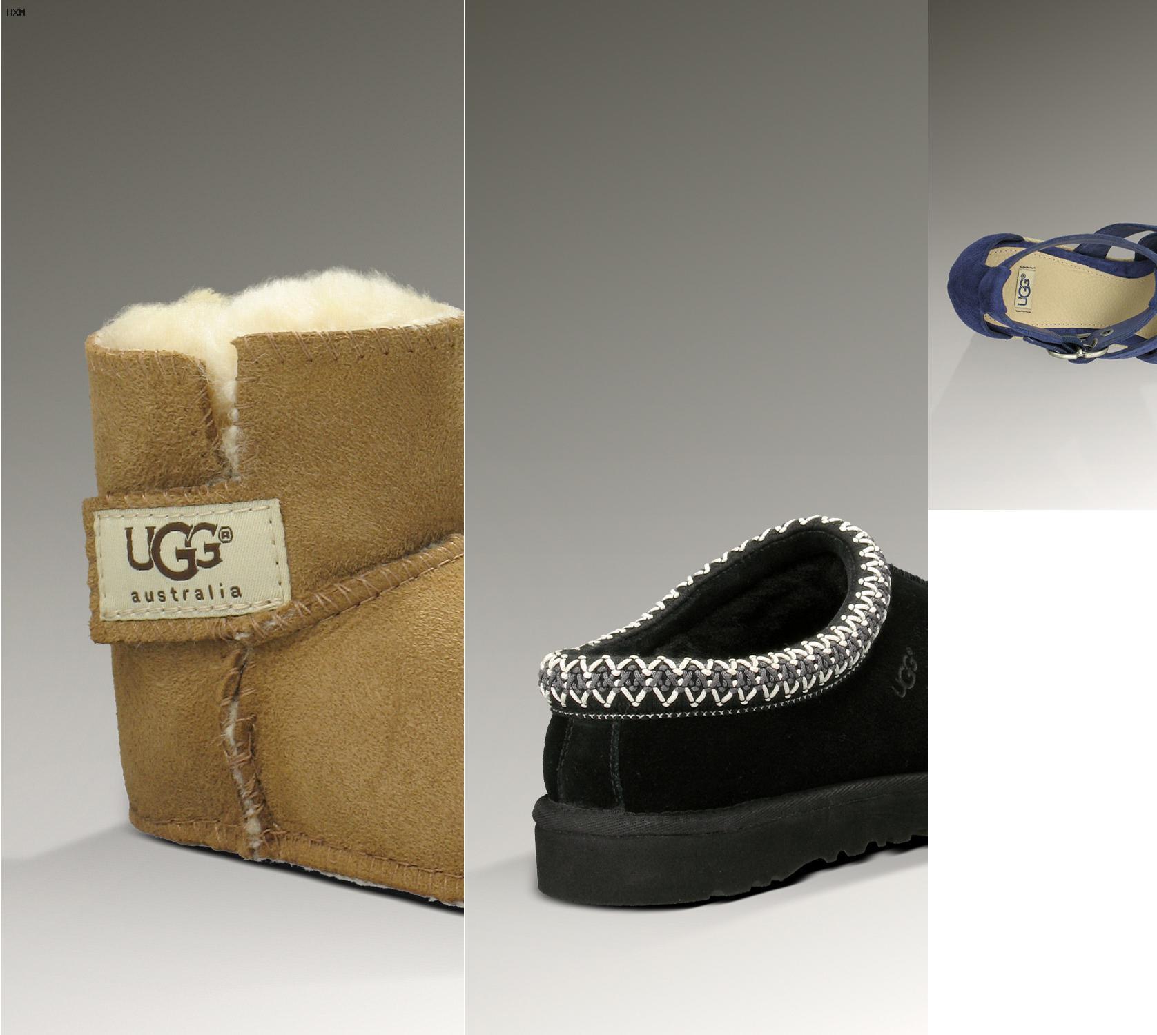 ofertas en botas ugg