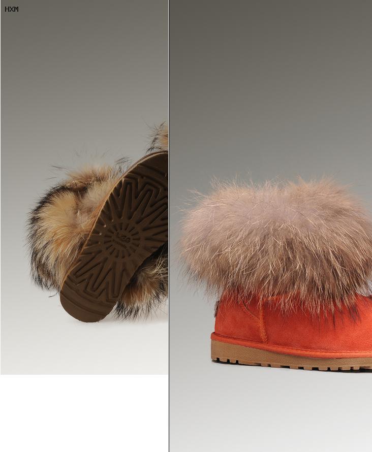 precio de botas ugg originales