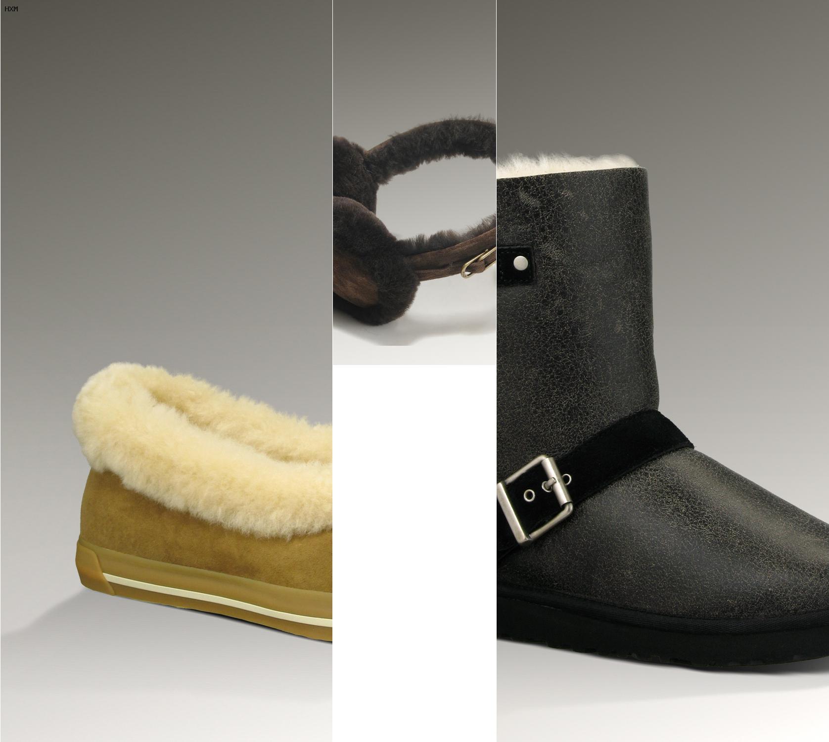 precio de las botas ugg en españa