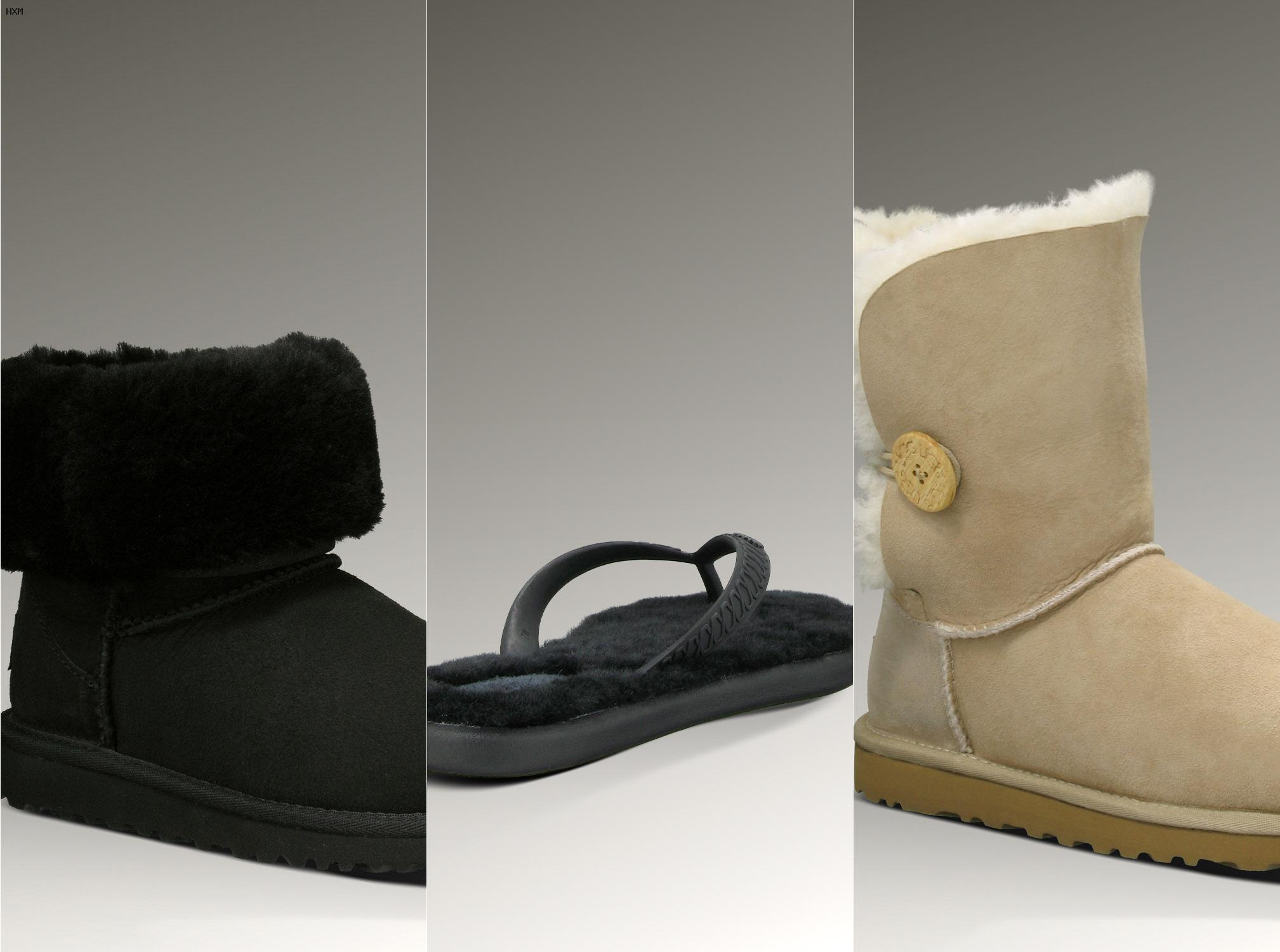 precio de las botas ugg en estados unidos