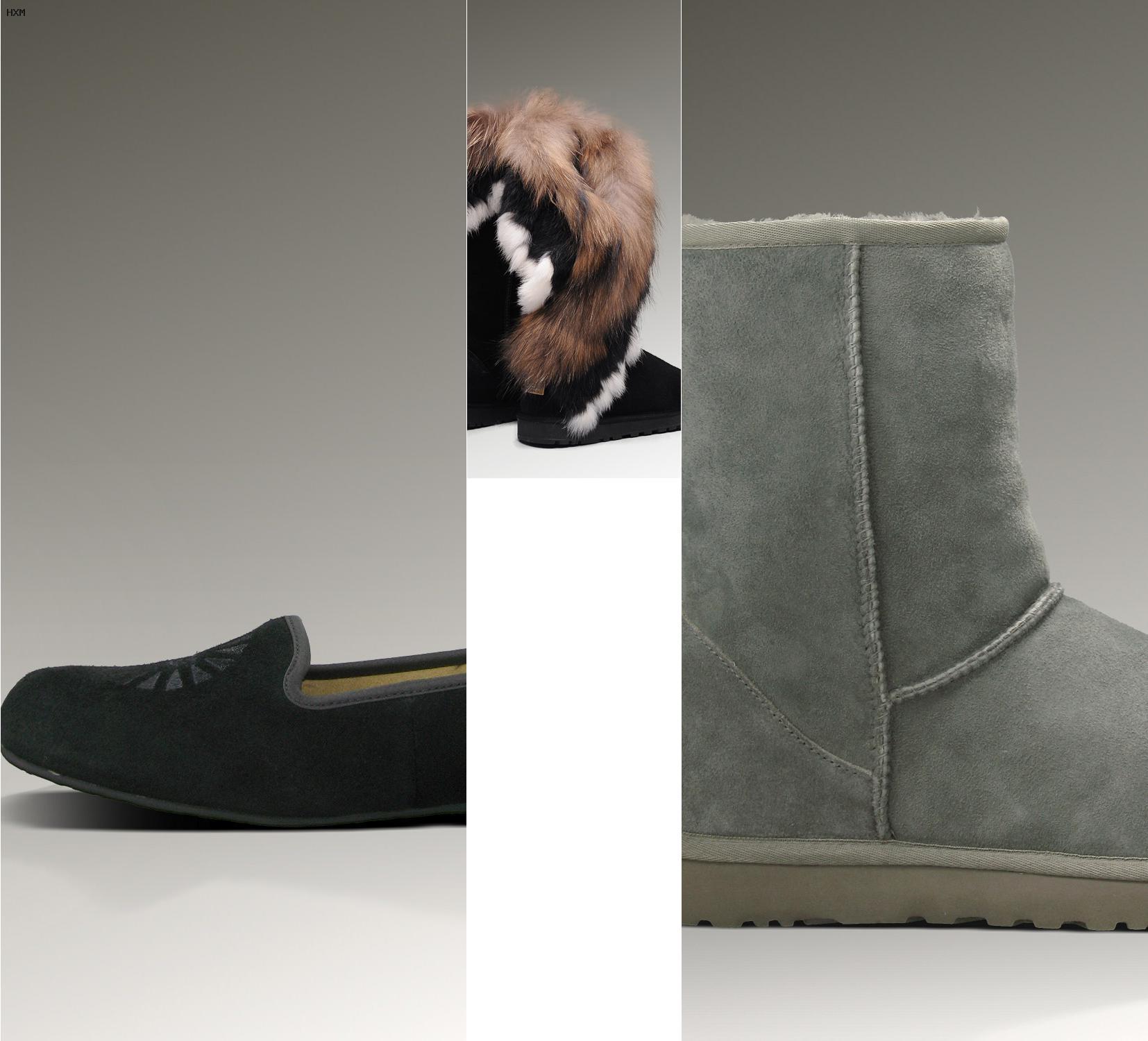 precios botas ugg para niña