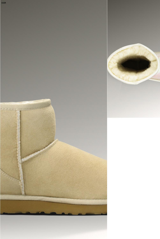productos de limpieza botas ugg