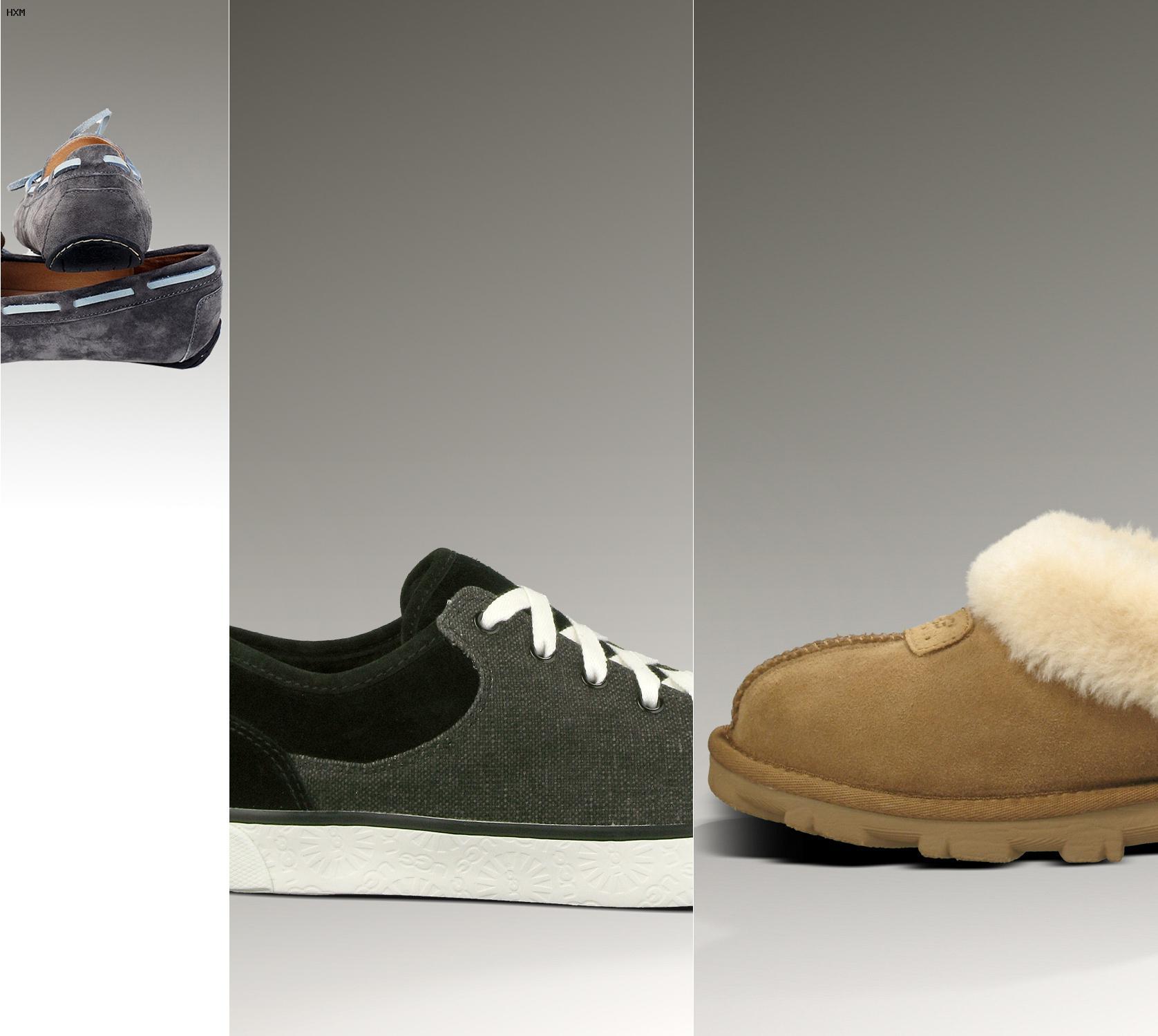 tienda botas ugg madrid