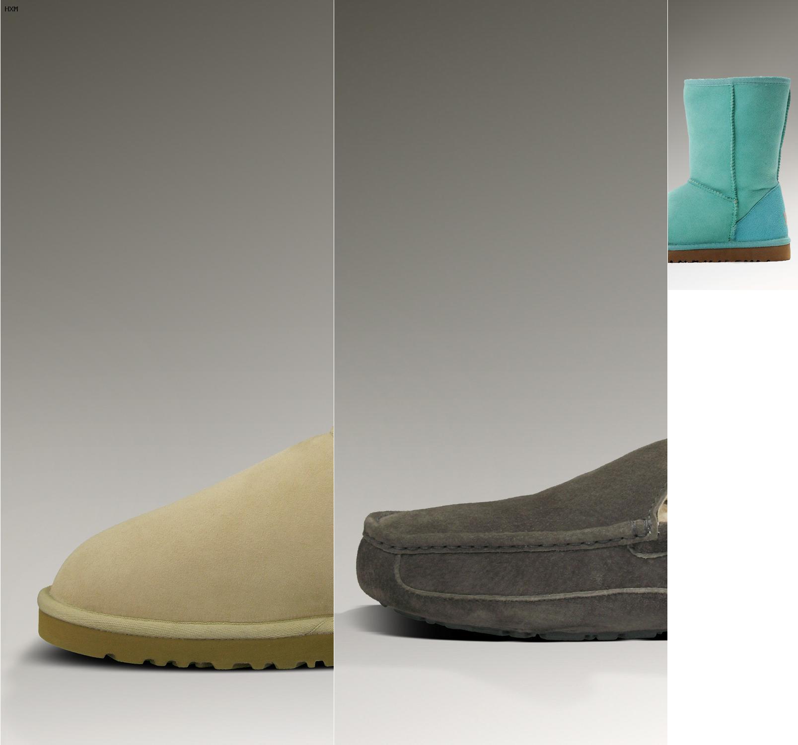tiendas que venden botas ugg en madrid