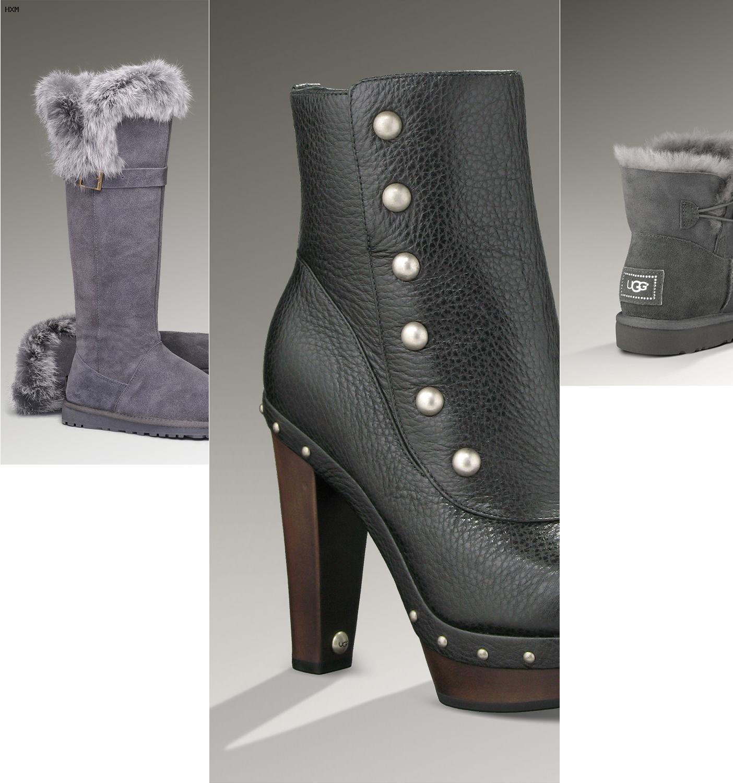 ugg boot replicas china