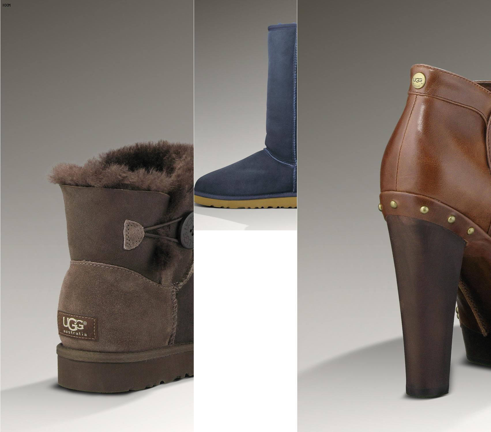 ugg boots madrid