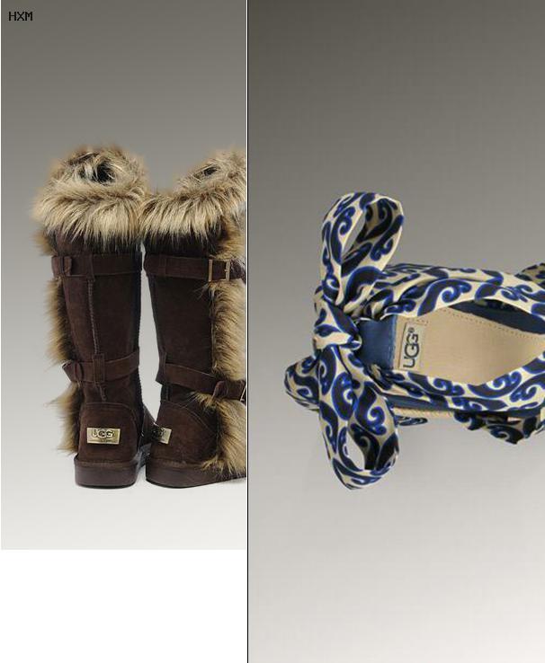 ugg boots precio