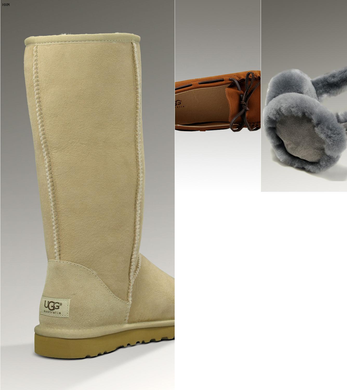 ugg boots waterproof