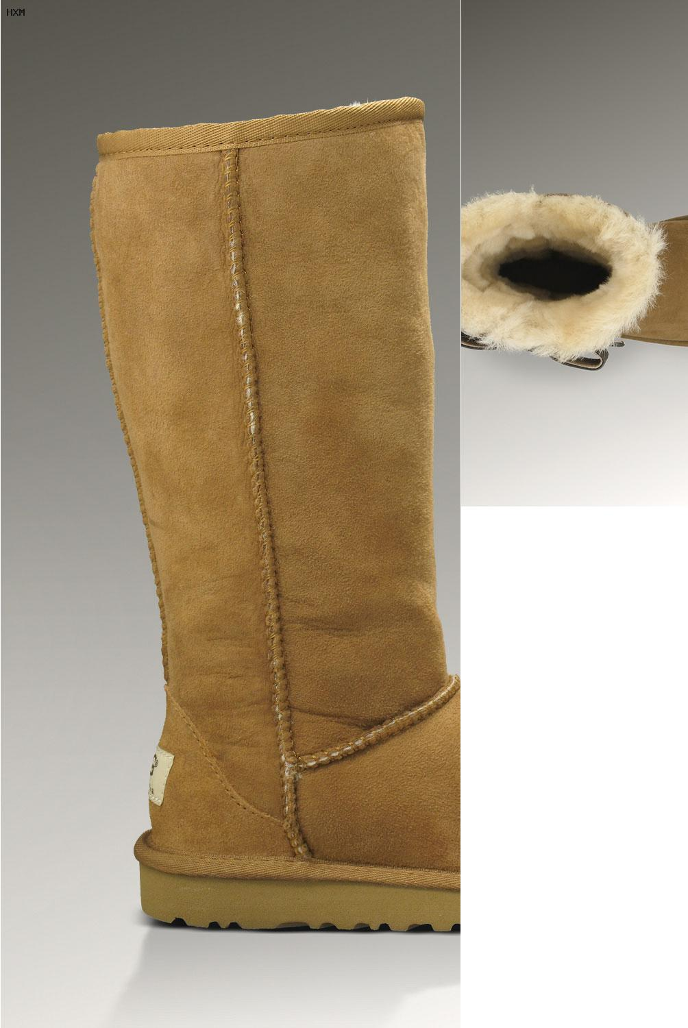 ugg originales en madrid