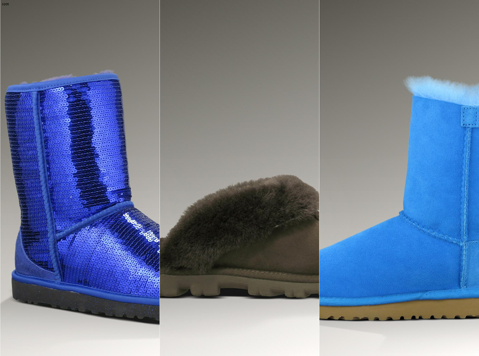 ugg outlet botas opiniones