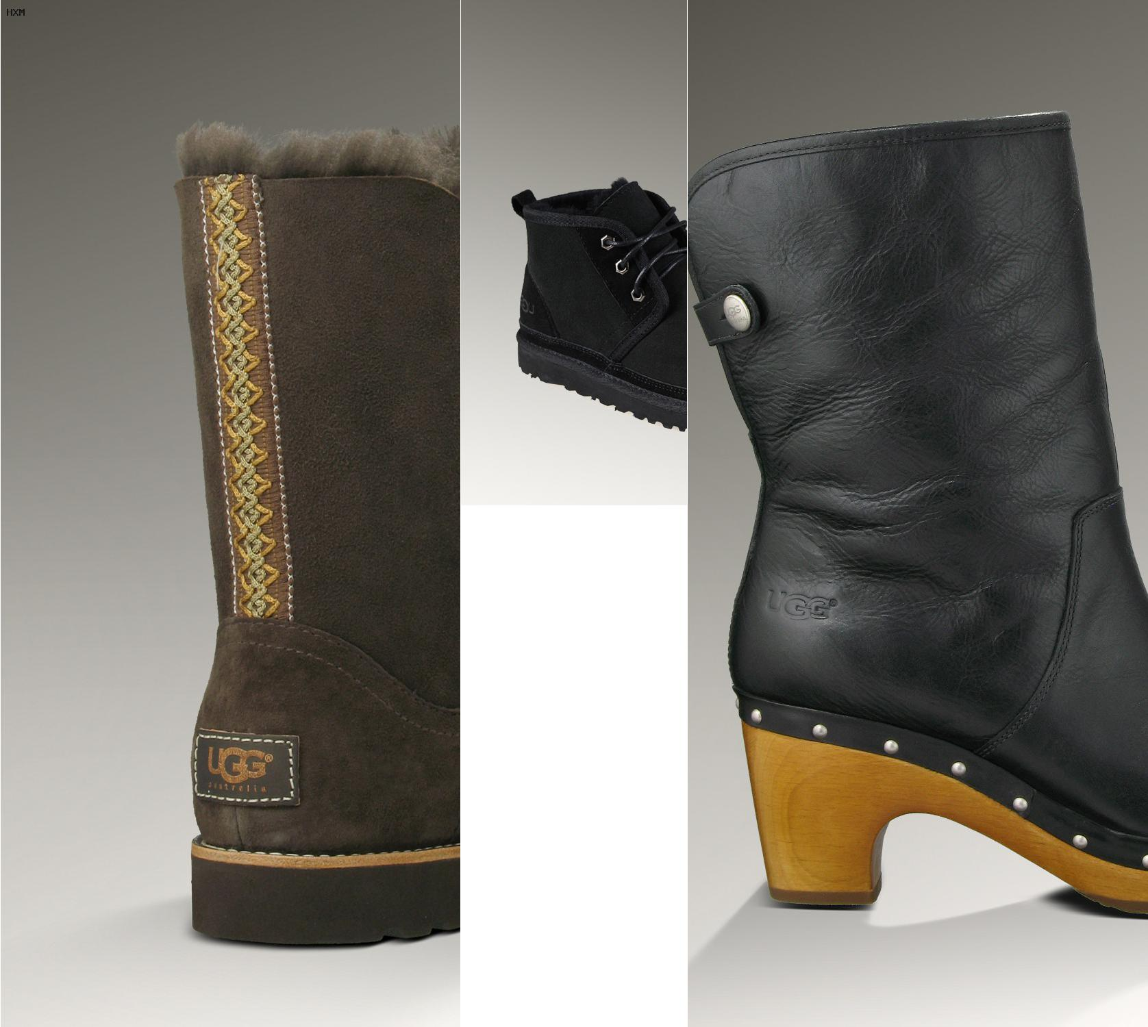 ugg outlet opiniones