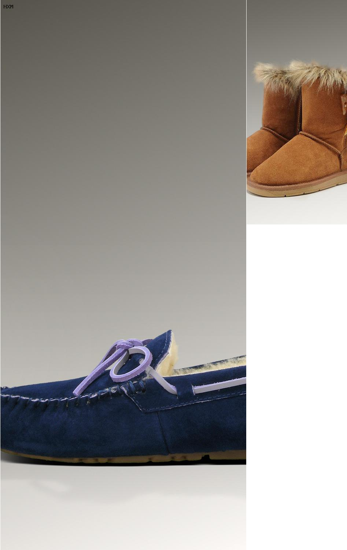 ugg slippers spain