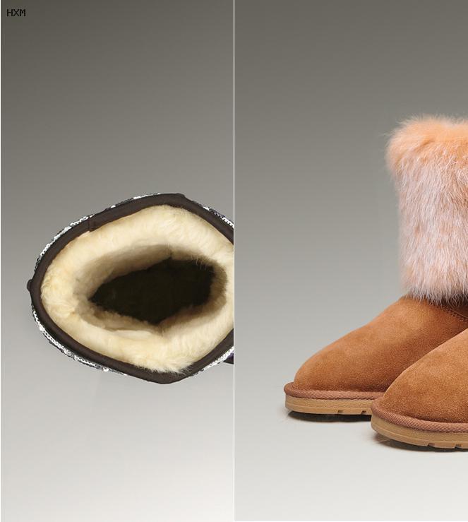 venta de botas ugg en guatemala