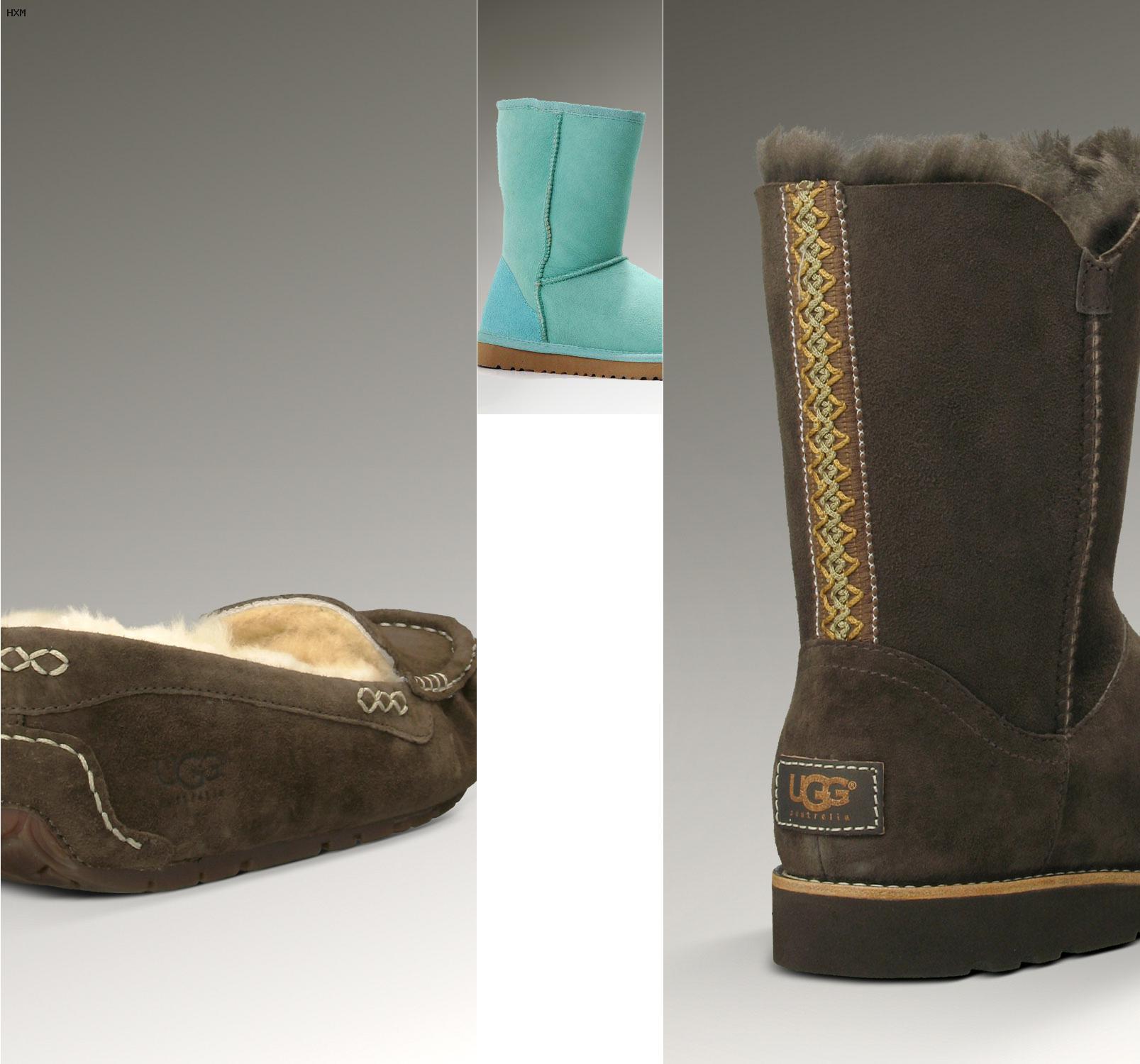 66a9f58a8a6 zapatos ugg bebe